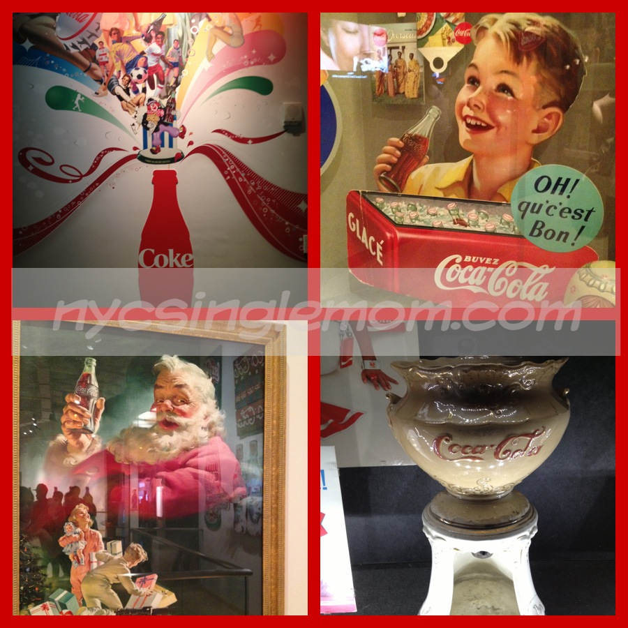 Coca cola museum atlanta ga coupons